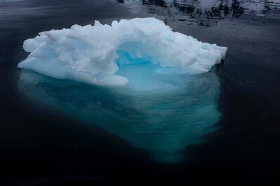 Gabriel Giovanetti, 'Antarctica, S. Pole, 1', 2017