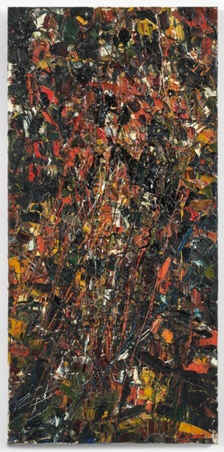 Jean-Paul Riopelle, 'Sans Titre', 1950