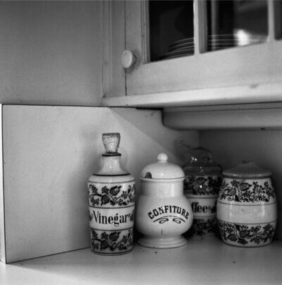 Elizabeth Nahum-Albright, 'Vinegar and Confiture', 2016