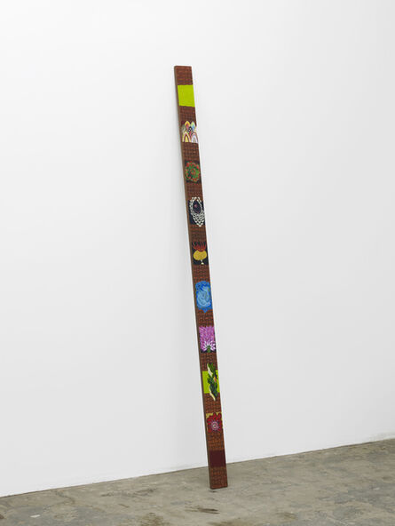 Lubaina Himid, 'Untitled', 2013