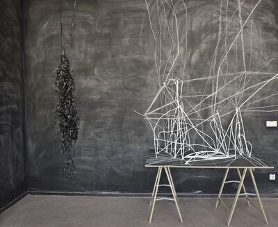 Monika Grzymala, 'Studio Berlin 2010', 2010