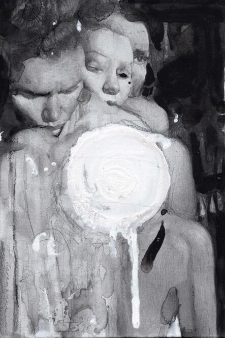 Viktoria Savenkova, 'WHITE DOT', 2021