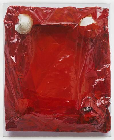 Neil Gall, 'Red Veil', 2015