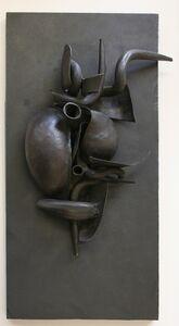 Robert Müller, 'Untitled', 1958