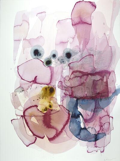 Ana Zanic, 'Blush Nebula W-2021-5-16', 2021