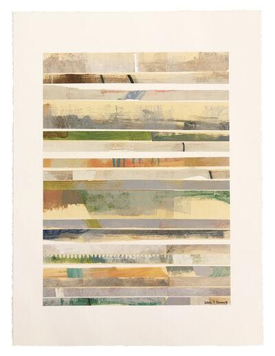 Ursula Brenner, 'Horizons 4428'