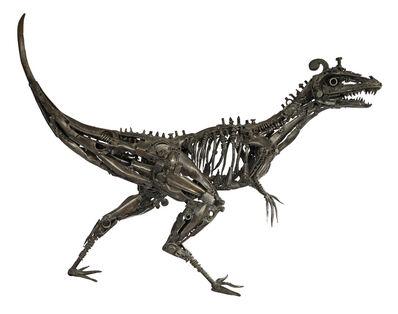 "Ara Alekian, '""Dinosaur"" /""Dinozor""', 2013"