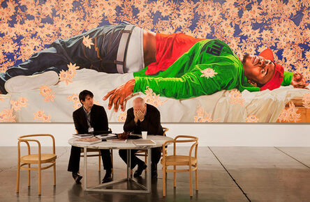 Andy Freeberg, 'Art Fare: Sean Kelly'