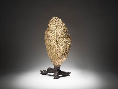Michele Oka Doner, 'Table Lamp 'Golden Reflection'', 2016