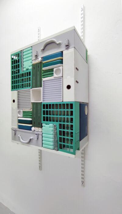 Michael Johansson, 'Flip Shelf - Near Mint Condition ', 2018