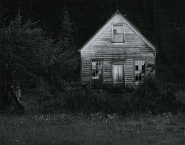 """Oliver Gagliani, 'Farm House  """"House, Plumas Eureka S.P., California"""" ', 1962"""