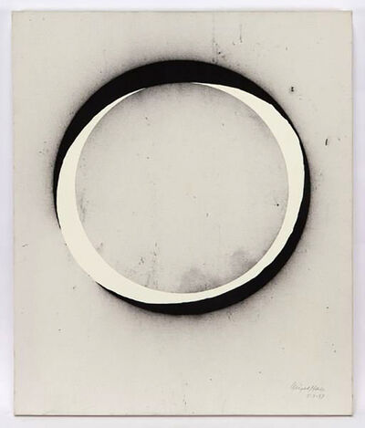 Nigel Hall, '5.3.97', 1997