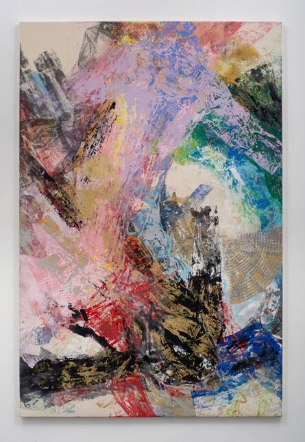 Shane Bradford, 'Fabrication 03 (Spin Cycle)', 2014