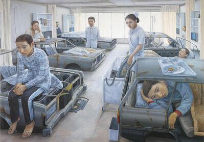 Tetsuya Ishida, 'Waiting for a Chance', 1999
