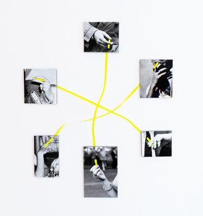 Karin Fisslthaler, 'Silent Conversation Nr. 1', 2016