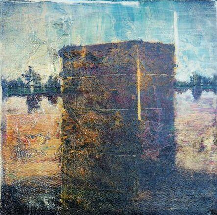 Jernej Forbici, 'New Documents L VIII', 2020