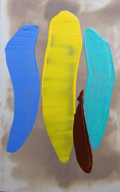 William Perehudoff, 'AC-83-3', 1983