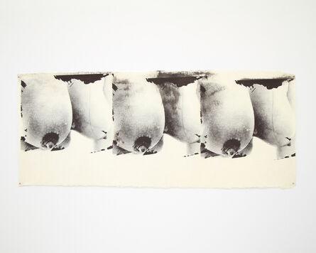 Josely Carvalho, 'Grandma's stories 01', 1985