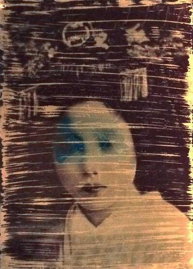 Ryoichi Nakamura, 'a study of identity', 2018