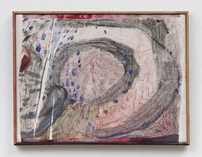 Aimée Parrott, 'Flounder', 2018