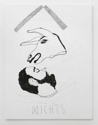 Ante Timmermans, 'ICHTS', 2015