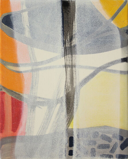 Rachelle Krieger, 'Rays of Light 1', 2016