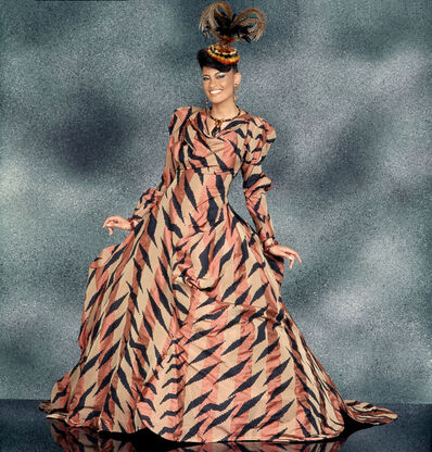 Vivienne Westwood, 'Ball gown', 2002-2003
