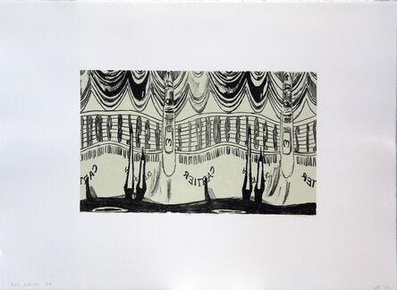 Ray Smith, 'Lopez Negrete', 2006