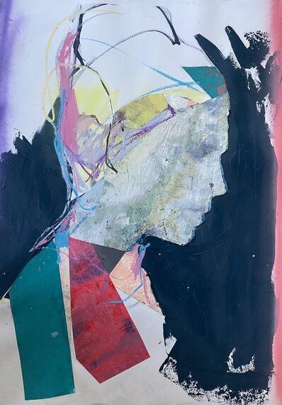 Simon Nelke, 'Ohne Titel', 2021