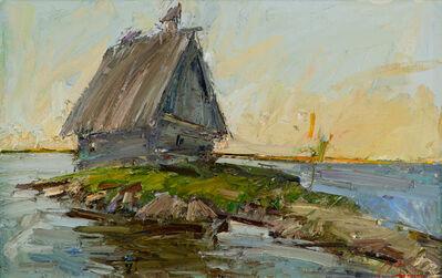 Andrey Selenin, 'On the islands', 2019