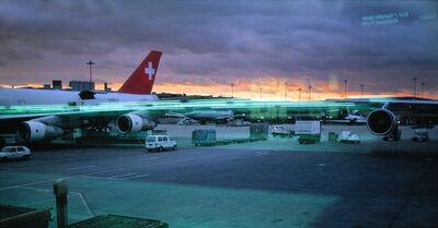 Peter Fischli & David Weiss, ' Untitled, Zurich Airport 2000', 2007