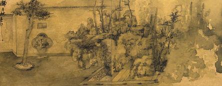 Zheng Li, 'Views of Lion Grove Garden (Shizi lin)', 2011