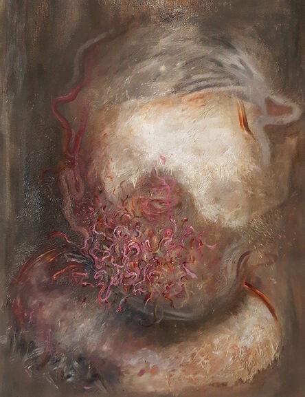 Radu Oreian, 'Untitled (philisopher series 2017)', 2017