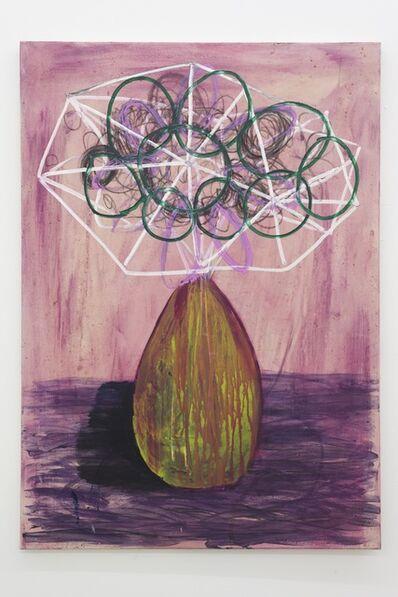 Matthias Dornfeld, 'Untitled (flowers)', 2013