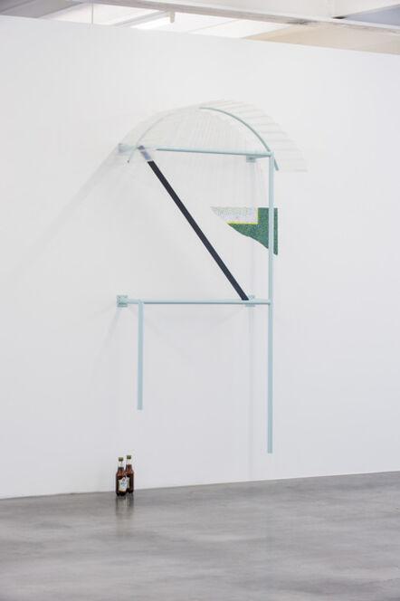 Eva Berendes, 'Assemblage (Roof)', 2015