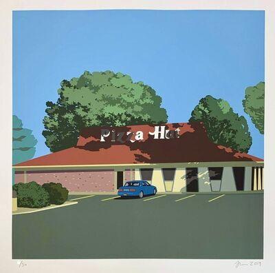 Jake Longstreth, 'Summer of 87'', 2019