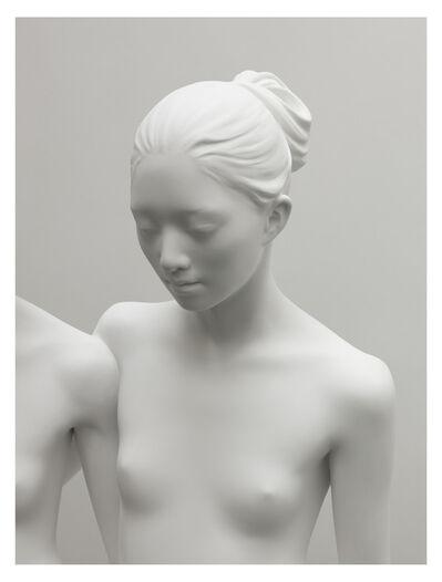 Don Brown, 'Yoko XII(archive ref: DB006)', 2012