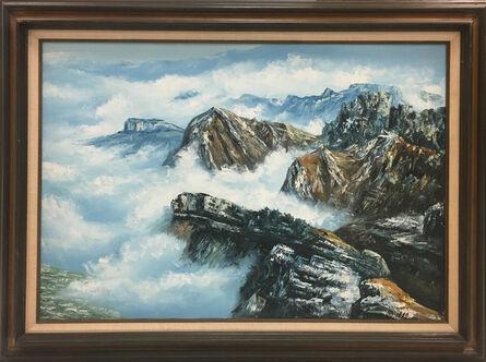 William Vincent Kirkpatrick, 'Landscape 51', 1987