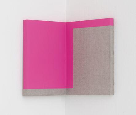 Louise Blyton, 'Sugarcube (Sitting Pretty)', 2018