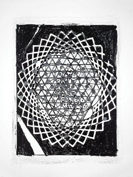 Terry Winters, 'Atmospheres 11', 2014