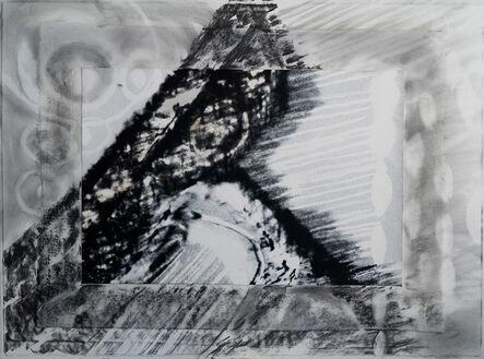 Saman Genshin, 'Hokkaido Hadiograph #3', 2020