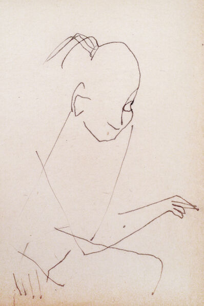Norman Lewis, 'Untitled', ca. 1940