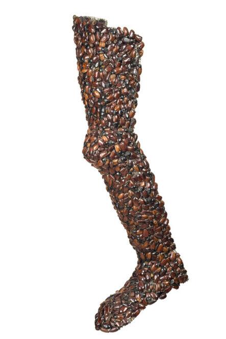 Jan Fabre, 'Amour (Leg)', 1997