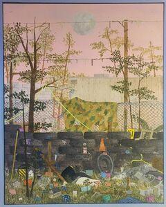 Max Seckel, 'Palace', 2021