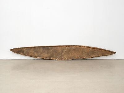 Esther Kläs, 'A (2)', 2020