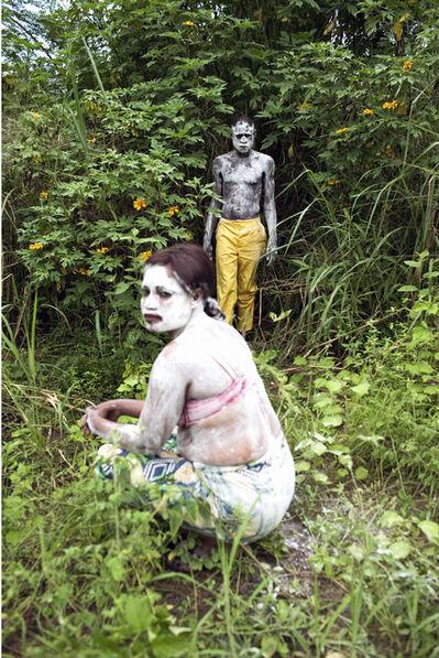 Nyaba Leon OUEDRAOGO, 'Phantoms of the Congo river (004)', 2011-2012