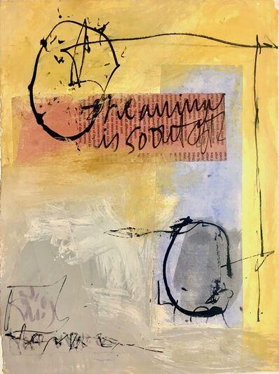 Preston Trombly, 'Notes From Underground', 2020