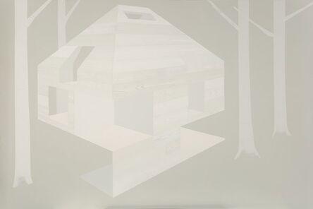 Kevin Appel, 'Renovation 2', 2002