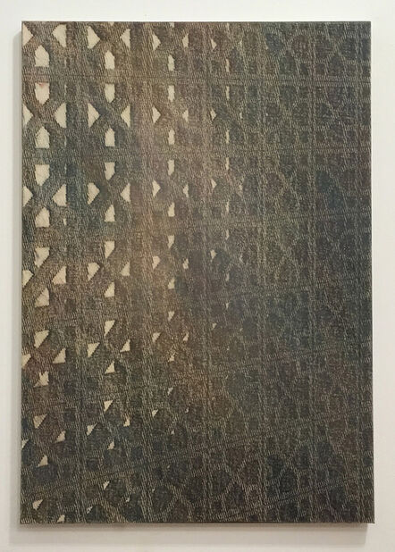 Kevin Zucker, 'Untitled (Claustra)', 2015