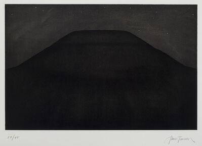 James Turrell, 'Deep Sky (portfolio)', 1984-1985